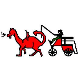 Dragon Driving Logo